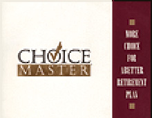 Choicemaster Collateral