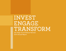 San Diego Social Venture Partners 2010 Annual Report