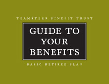 Teamsters Benefit Trust collateral